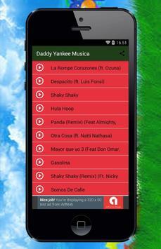 Daddy Yankee - Musica screenshot 1