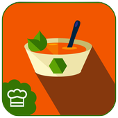 Soup Recipes in Tamil icon