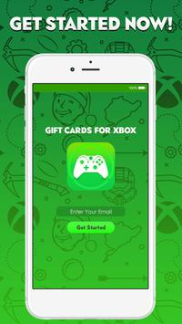 Free Xbox Live Gold - Xbox Gift Cards poster ...