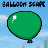 Balloon Escape - Escape com o balão icon