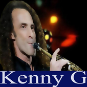 The latest collection of Saxophone Kenny G icon