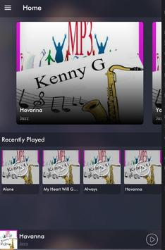 The latest collection of Saxophone Kenny G screenshot 6