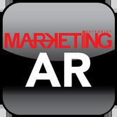 Marketing Magazine AR icon