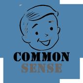 Common Sense Detector Prank icon