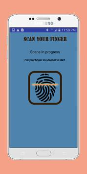 Common Sense Detector Prank apk screenshot