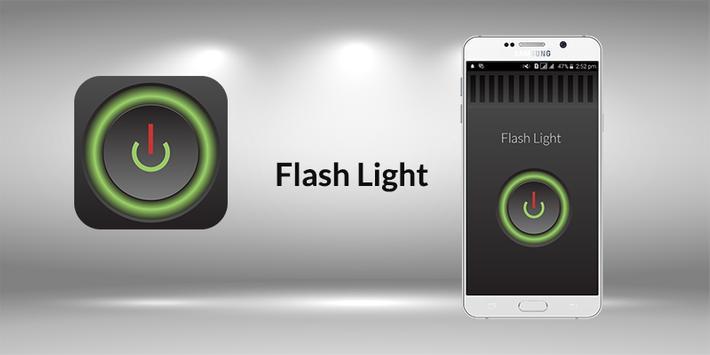Flashlight hd light torch 2018 poster