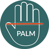 Palmistry Scan Hand Reading : Palm Reader prank icon