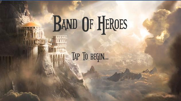 Band Of Heroes Companion App for Android - APK Download