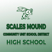 Scales Mound High School icon