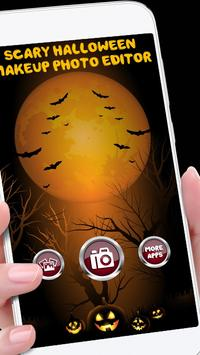 Android 用の ハロウィンメイク 写真 加工 アプリ Apk をダウンロード