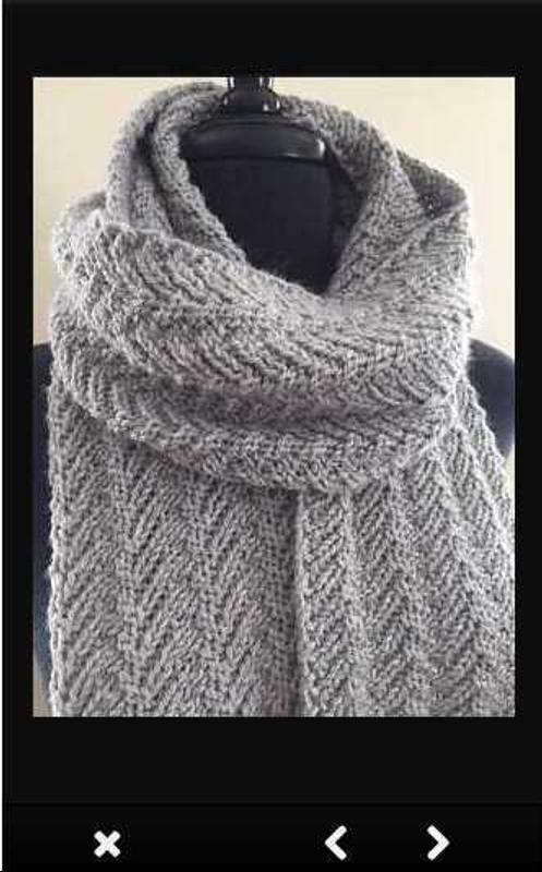 Knitting Patterns Database Apk : Scarf Knitting Patterns APK Download - Free Entertainment APP for Android A...