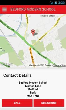 Bedford Modern School apk screenshot