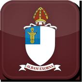 St Dunstan's icon
