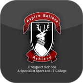 Prospect School icon