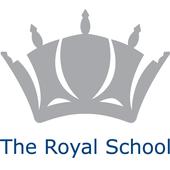 The Royal School icon
