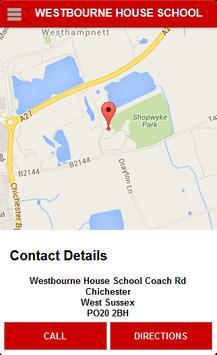Westbourne House School apk screenshot
