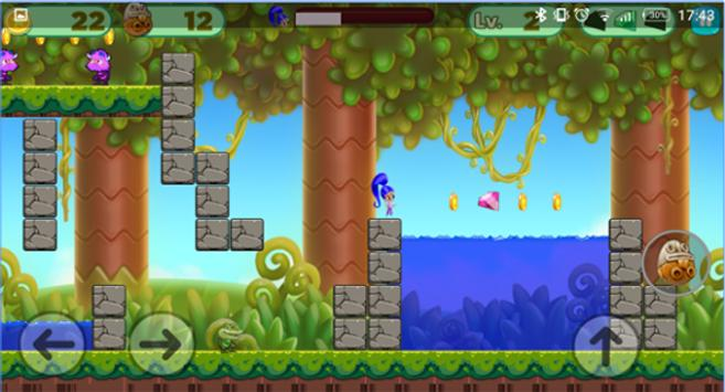 Shimmer The princess adventure in the castle screenshot 1