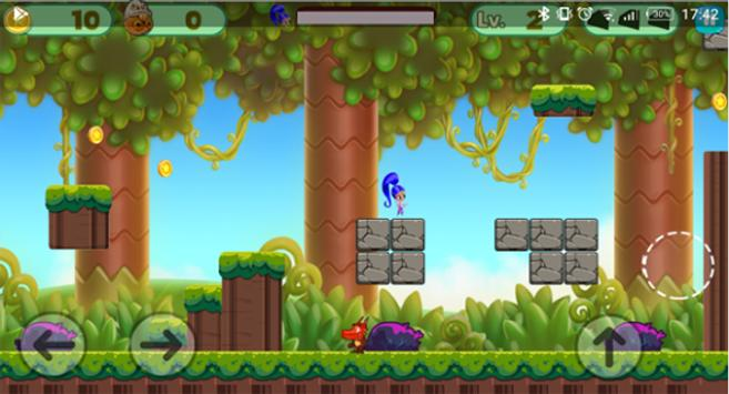 Shimmer The princess adventure in the castle screenshot 3