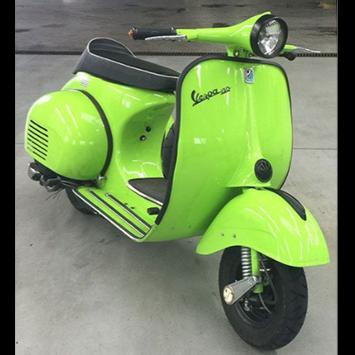 Scooter Modification screenshot 6