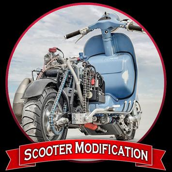 Scooter Modification poster