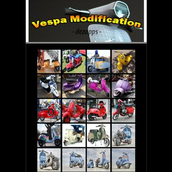 Scooter Modification screenshot 1