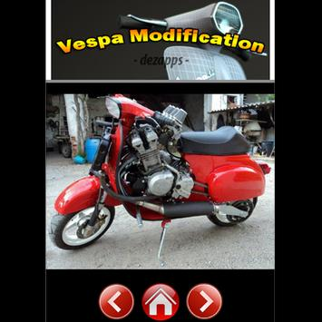 Scooter Modification screenshot 2