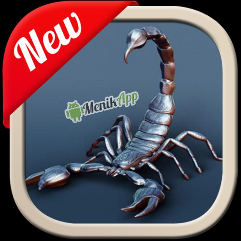 Scorpion Wallpaper Screenshot 7