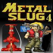 TIPS METALSLUG 4 icon