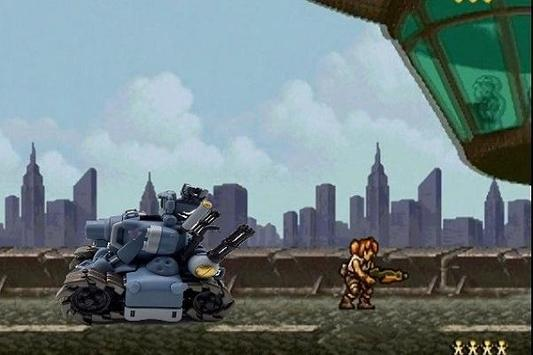 TIPS METALSLUG 4 screenshot 1