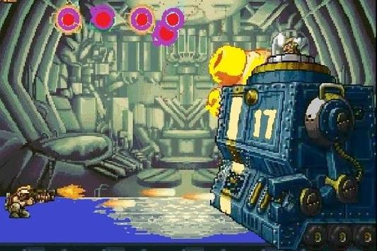 TIPS METALSLUG 4 screenshot 2