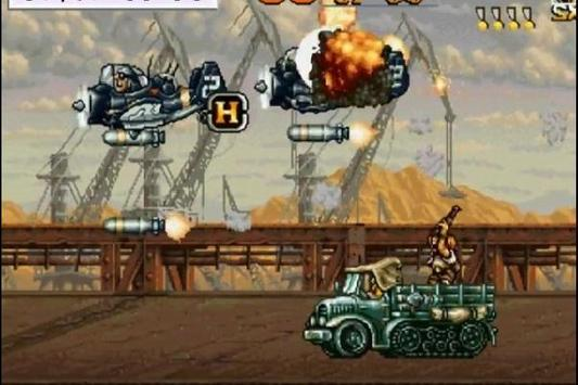 TIPS METALSLUG 4 screenshot 4
