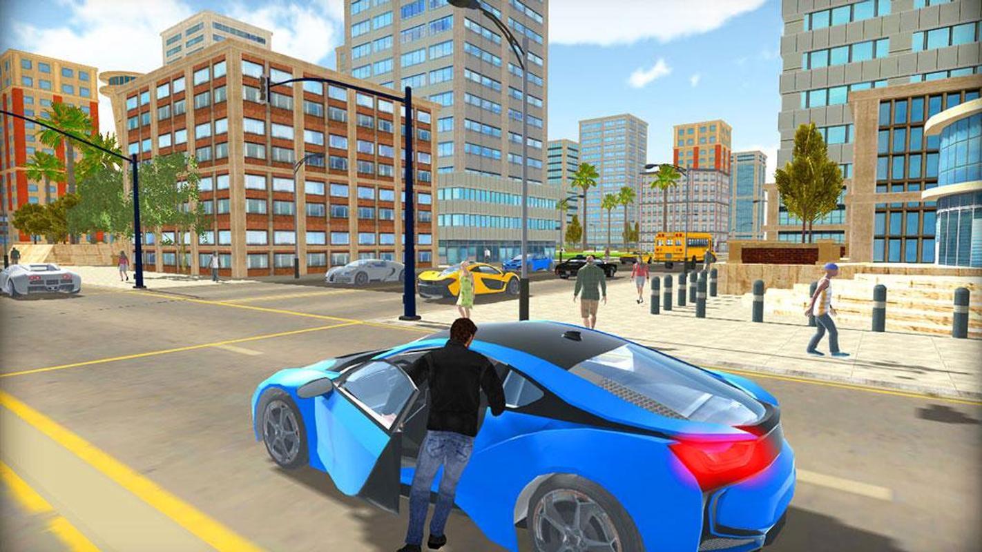 car driver download