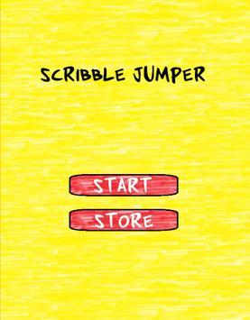 Scribble Jumper apk screenshot