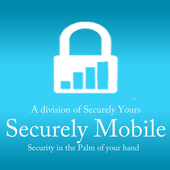 Securely Mobile icon