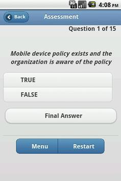 Securely Mobile apk screenshot