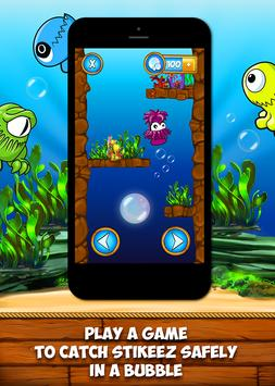 Pick n Pay Stikeez 2 apk screenshot