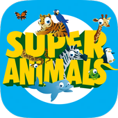 Pick n Pay Super Animals icon