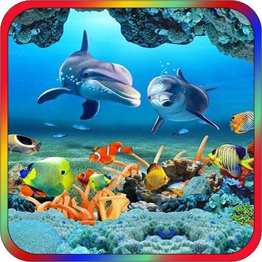 Sea Fish Live Wallpaper For Android Apk Download