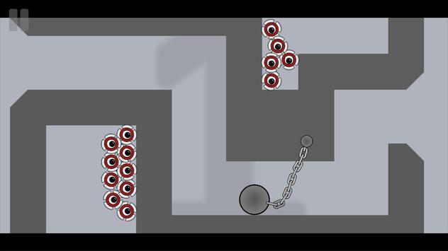 Breakthrough screenshot 1