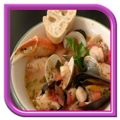 Simple Seafood Recipes icon