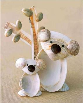 Creative Seashell Crafts screenshot 5