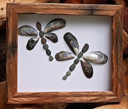 Creative Seashell Crafts screenshot 6