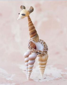 Creative Seashell Crafts screenshot 1