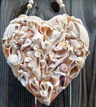 Creative Seashell Crafts screenshot 2