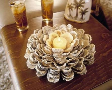 Creative Seashell Crafts screenshot 3