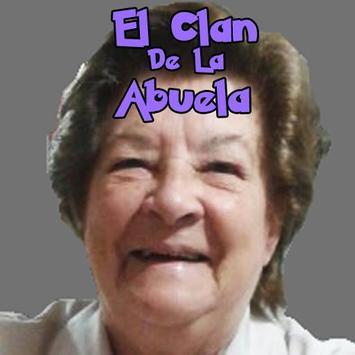 El Clan De La Abuela poster