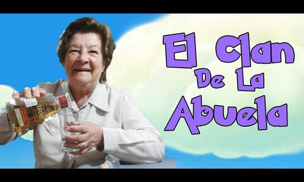 El Clan De La Abuela screenshot 1