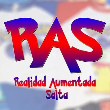 RAS Llaveros 02 poster