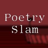 Poetry Slam icon