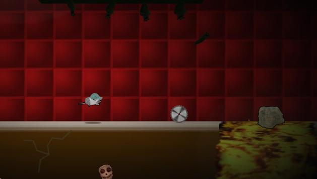 Rodent On The Run LITE screenshot 9